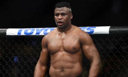 Президент UFC подтвердил следующего соперника для Нганну. Чемпион проиграл ему два года назад
