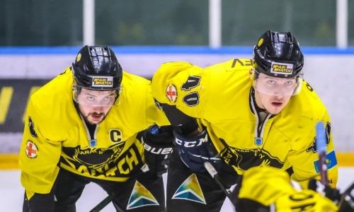 Букмекеры объявили котировки на матч финала плей-офф чемпионата Казахстана «Арлан» — «Сарыарка»