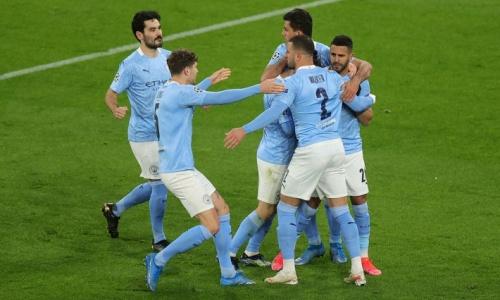 Прямая трансляция матча АПЛ «Астон Вилла» — «Манчестер Сити»