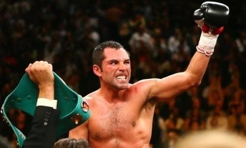 «Будет классный бой». Официально подтверждено намерение Де ла Хойи сразиться с экс-чемпионом UFC