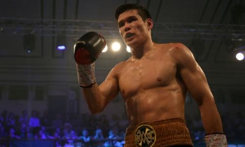 «Глоток свежего воздуха». Данияра Елеусинова назвали одной из главных надежд бокса