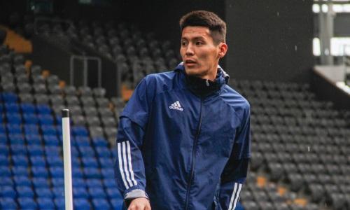 Футболист «Ордабасы» и сборной Казахстана провел 100-й матч в КПЛ