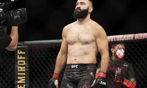 Экс-чемпион UFC из Беларуси признался подписчику в употреблении марихуаны и раскрыл других файтеров