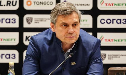 Слухи о Доусе и Да Косте взбесили тренера «Ак Барса». Он обвинил журналистов в «желтизне»