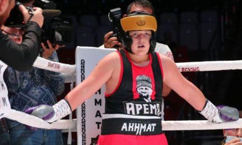 Спорной победе сына Рамзана Кадырова после непонятного нокдауна нашли оправдание