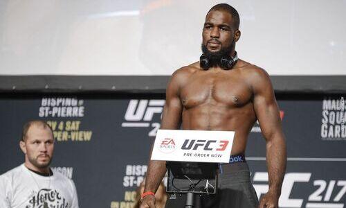 «За два боя я заработал больше, чем за 15 в UFC». Известный боец перешел в Bellator и остался доволен результатом
