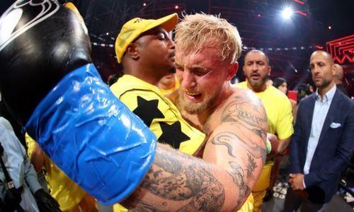Бой блогера с экс-бойцом UFC побил рекорд первого поединка Головкин — «Канело» и вошел ТОП-10 популярнейших