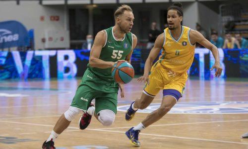 Единая лига ВТБ представила анонс матча «Астана» — «Зелена Гура»