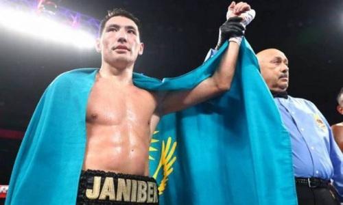 «За деньги передвигали». Ронявший Пакьяо казахстанец оценил прогресс Алимханулы в рейтинге WBO