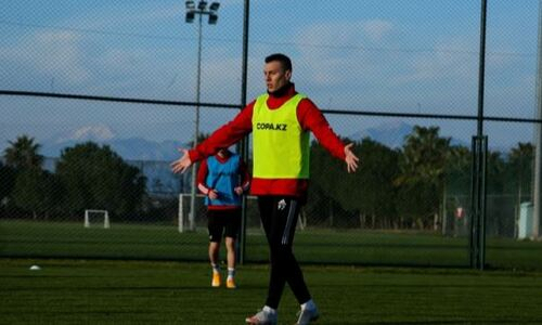 Футболист из чемпионата Казахстана заинтересовал клуб АПЛ
