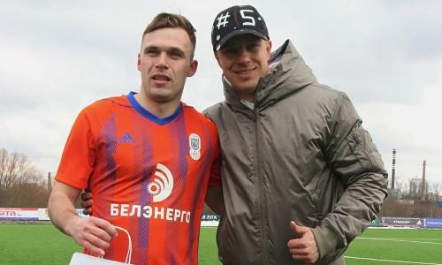 Команда футболиста сборной Казахстана стала самой молодой в европейском чемпионате