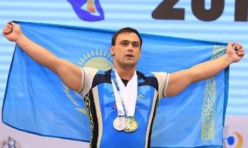 «Мне было 17 лет, совсем молодой пацан». Илья Ильин вспомнил первую победу на чемпионате мира. Видео