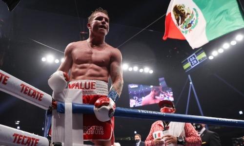 Урок для Головкина? «Канело» объяснил принципы мексиканского стиля бокса