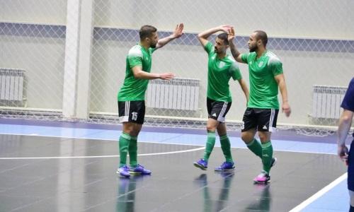 Казахстанский клуб попал в Лигу Чемпионов спустя год после своего основания