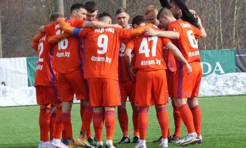 Европейский клуб казахстанских футболистов показал подготовку к следующему матчу чемпионата