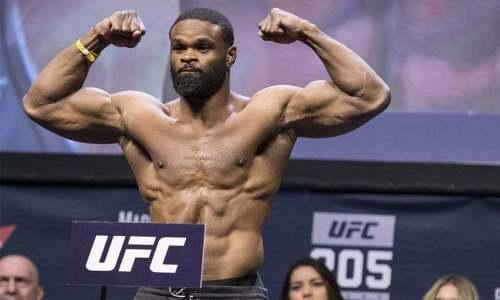 Экс-чемпион UFC исключен из рейтингов организации