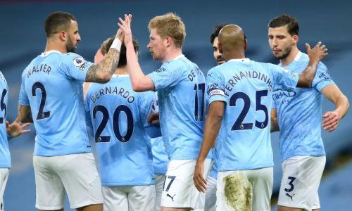 Прямая трансляция матча «Манчестер Сити» — «Тоттенхэм» в финале Кубка английской лиги