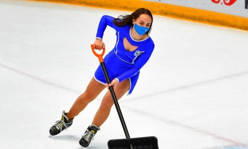 В чемпионате Казахстана появится нововведение из НХЛ и КХЛ