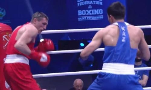 Видео боя, или Как казахстанский боксер победил чемпиона мира у него на родине
