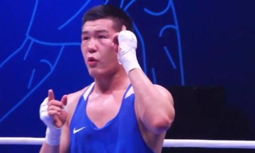 Сколько медалей выиграли казахстанские боксеры на турнире в Санкт-Петербурге