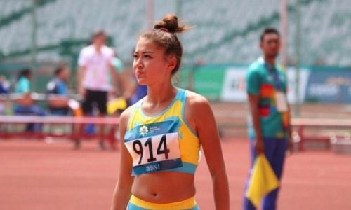 Казахстанские легкоатлеты завоевали четыре медали на международном турнире в Турции