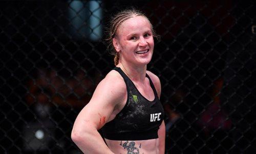 «Был план: выйти и уничтожить». Валентина Шевченко извинилась перед соперницей за нокаут в UFC