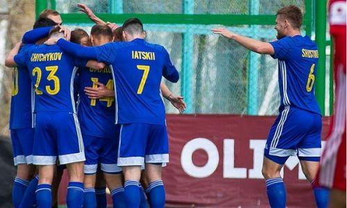 Фоторепортаж с матча Премьер-Лиги «Акжайык» — «Актобе» 1:0