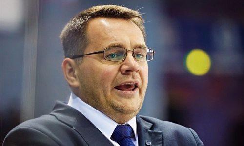 «Наконец-то мы увидели сказочную игру». Экс-тренер «Барыса» выразил восхищение финалом Кубка Гагарина