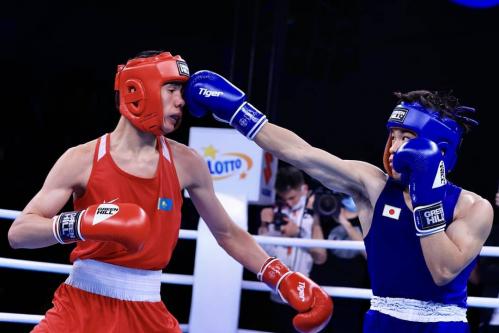 «Не дать в обиду наших боксеров». В КФБ сделали заявление о качестве судейства AIBA