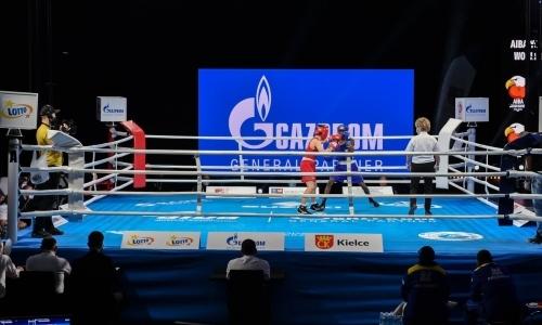 «Просто жалко ребят». Дана оценка судейству боев казахстанцев на молодежном чемпионате мира-2021