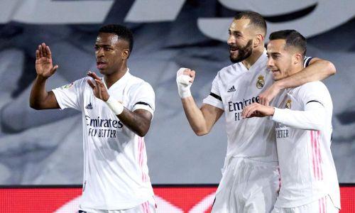 Где смотреть трансляцию матча «Реал Мадрид» — «Челси» в полуфинале Лиги Чемпионов
