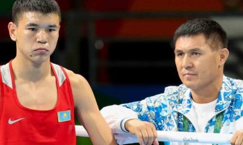 Титулованный казахстанский боксер сенсационно проиграл в Белграде. Трое вышли в финал турнира