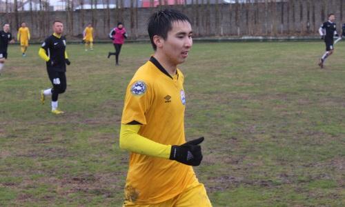 Молодой автор двух забитых пенальти в ворота «Астаны» сменил клуб в Казахстане