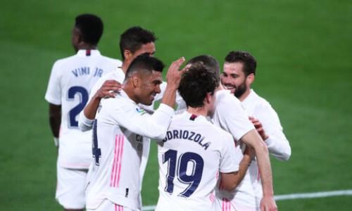 Прямая трансляция матча «Реал Мадрид» — «Челси» в полуфинале Лиги Чемпионов
