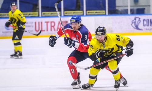 «Сарыарка» стала победителем чемпионата Казахстана