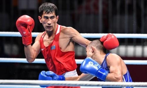 «Предлагали перейти в профессиональный бокс». Казахстанский победитель турнира в Санкт-Петербурге рассказал о карьерных планах