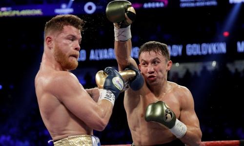 Экс-чемпион мира назвал победителя двух боев Головкина и «Канело»