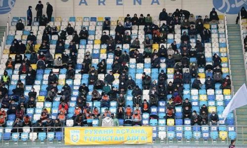 Еще один матч Премьер-Лиги пройдет без болельщиков