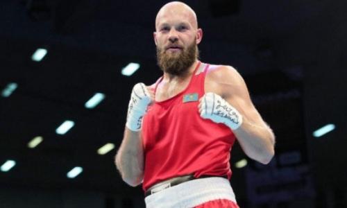 Василий Левит остался без «золота» турнира в Сербии