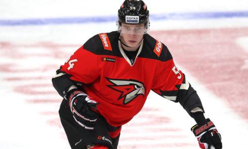 Принципиальный соперник «Барыса» в КХЛ продлил контракты с тремя хоккеистами
