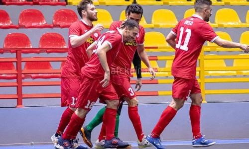 Названы бомбардиры и ассистенты казахстанских клубов в Лиге Чемпионов перед четвертьфиналом