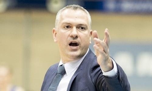 «Астана» остается без главного тренера. Он сам назвал причину