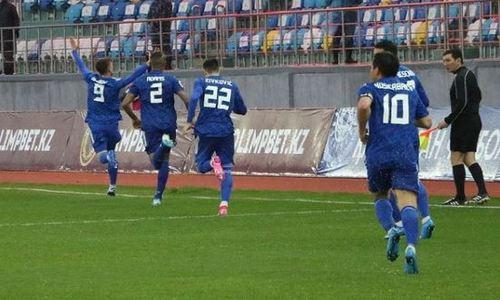 «Туран» получил разрешение на допуск болельщиков в матче КПЛ с «Атырау»