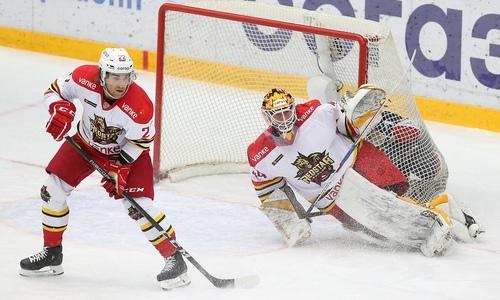 Соперник «Барыса» по Востоку КХЛ готов усилить состав хоккеистом китайского клуба