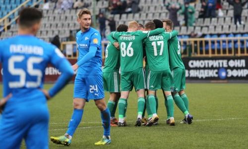 Российский клуб игрока сборной Казахстана крупно уступил команде легенды «Зенита»