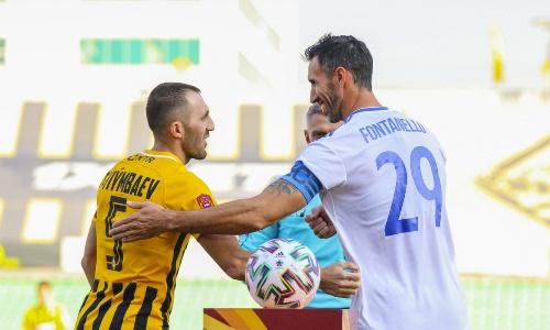 «С ними сейчас явно что-то не то». Российское СМИ спрогнозировало матч «Кайрат» — «Ордабасы»