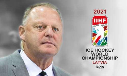 Официально назначен главный тренер сборной Канады, которая сыграет с Казахстаном на ЧМ-2021