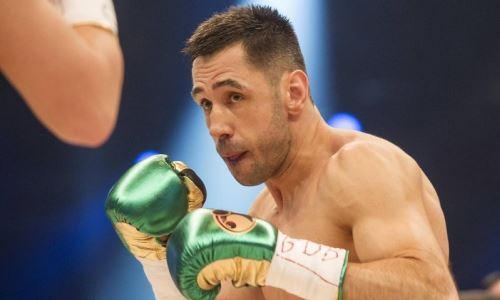 Избегавший Головкина экс-чемпион мира узнал дату следующего боя и имя соперника