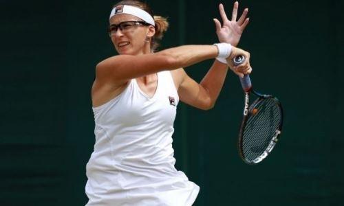 Шведова не смогла выйти во второй круг соревнований Mutua Madrid Open