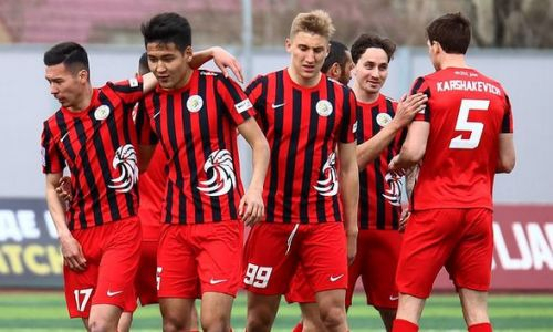 «Кызыл-Жар СК» благодаря двум пенальти победил на выезде «Кайсар»